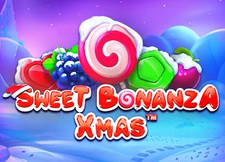 Game Slot Sweet Bonanza Xmas