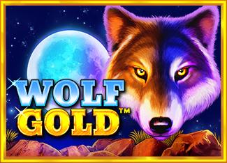 Game Slot Wolf Gold Pragmatic