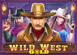 Slot Wild West Gold