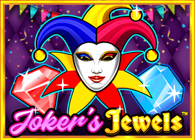 Slot Joker's Jewels
